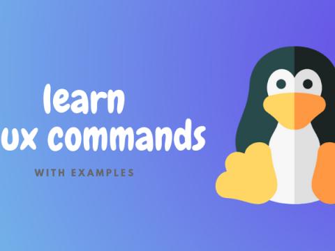Linux command