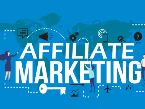 Affiliate Marketing 2021