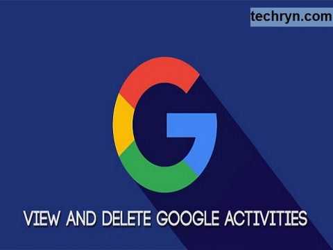 how to Download and Delete on Google Everything Knows About You