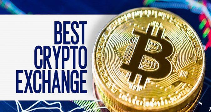 Best crypto exchange 2021